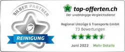 top-offerten.ch Vergleichsportal rund um den Umzug